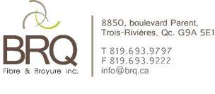 BRQ FIBRE & BROYURE INC